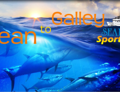 Ocean to Galley (Jarred Fish/Tuna)