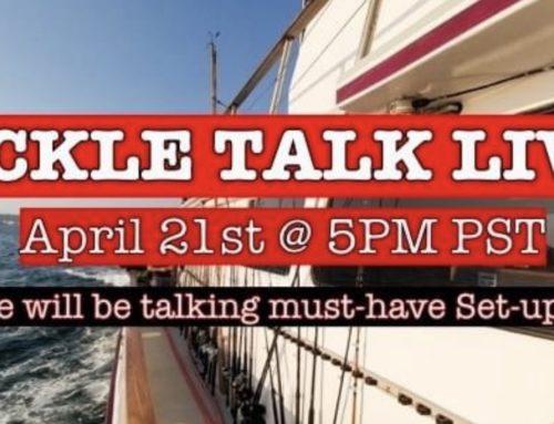 Tackle Talk Live Recap(4/21/20)